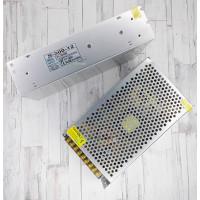 Блок питания S-300-12 IP20 (12В, 25А, 300Вт)