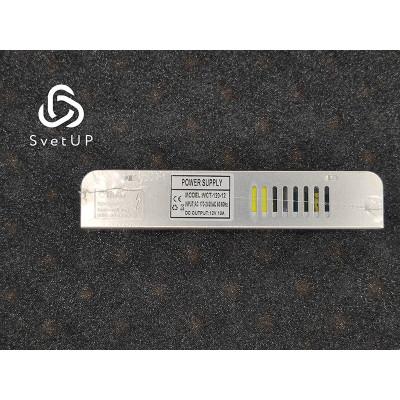 Блок питания WСТ-120-12 Slim (12В, 10А, 120Вт) IP20