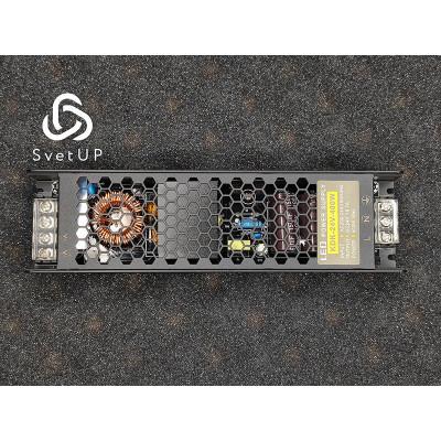 Блок питания KDK-400-24 Slim (24В, 16.7А, 300Вт) IP20