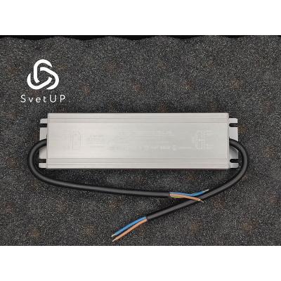 Блок питания SP Slim 100W (12В, 8.3А, 100Вт) IP67