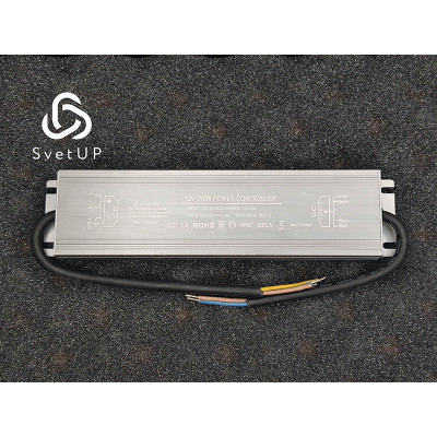Блок питания SP Slim 150W (12В, 12.5А, 150Вт) IP67