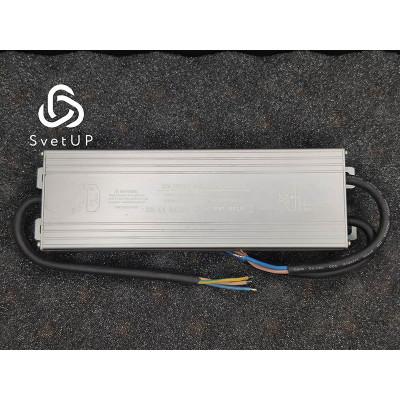 Блок питания SP Slim 250W (12В, 20А, 250Вт) IP67