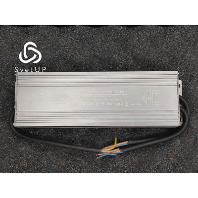 Блок питания SP Slim 350W (12В, 29А, 350Вт) IP67