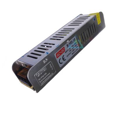 Блок питания S-120-12-Slim (12В, 10А, 120Вт) IP20