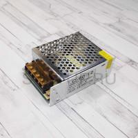 Комплект управляемой светодиодной ленты SPI WS2811 SMD 5050 RGB (Многоцветная) 30 led/m - 5м