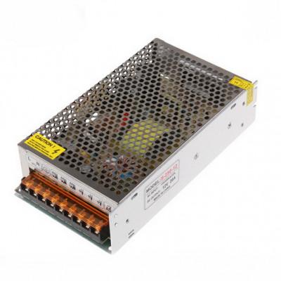 Блок питания S-240-12 IP20 (12В, 20А, 240Вт)