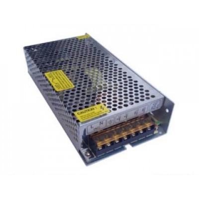 Блок питания S-200-24 (24В, 8.3А, 200Вт) IP20