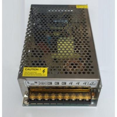 Блок питания S-240-24 (24В, 10А, 240Вт) IP20