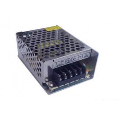 Блок питания S-25-24 (24В, 1А, 25Вт) IP20