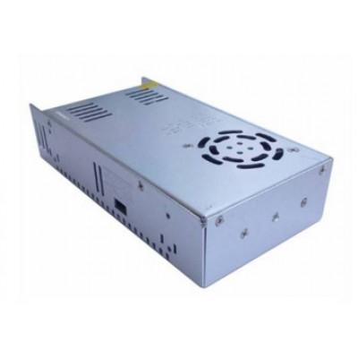 Блок питания S-360-24 (24В, 15А, 360Вт) IP20