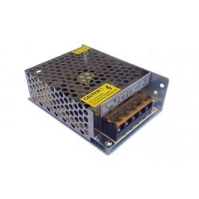 Блок питания S-50-24 (24В, 2А, 50Вт) IP20