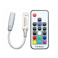 Комплект светодиодной ленты RGB (Многоцветная) SMD 5050 30 led/m - 5м