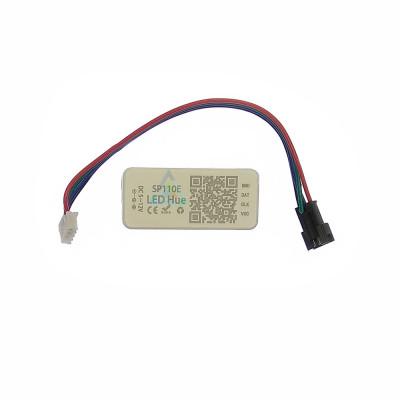 SPI Led контроллер SP110E для управляемых лент