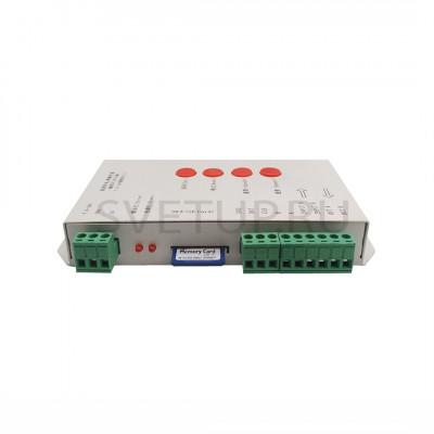 SPI контроллер T1000S, TTL, SD 128MB