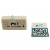 RGB Wi-Fi контроллер Migic Home DC 12-24V 12A