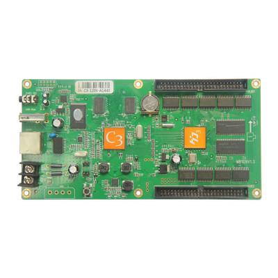 Контроллер HD-C3