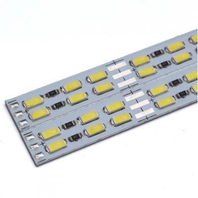 Светодиодные линейки SMD 5630 - 144leds MIX - 12V, 36W