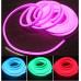Светодиодный неон SMD5050, RGB (Многоцветный),16x8 мм