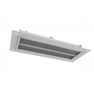 Светодиодный светильник для АЗС AZS-100