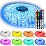 Светодиодные ленты RGB (Цветные) (10)